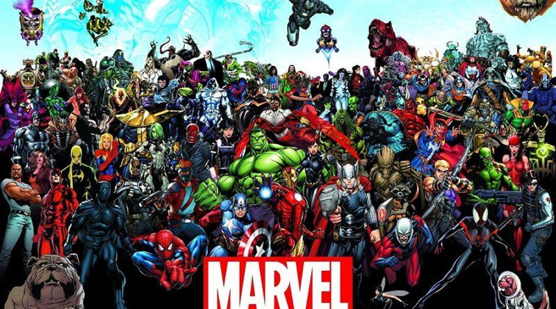 9 curiosidades sobre Marvel Cómics que un verdadero fan debe saber