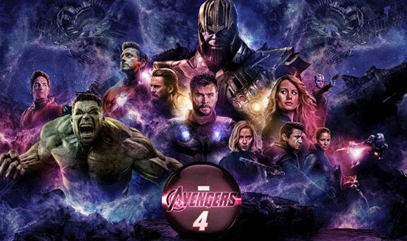 'Avengers 4' Supuesto teaser desata la locura en internet