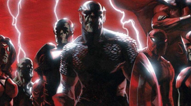 'Avengers 4' revelaría que existen tres skrulls infiltrados en el equipo
