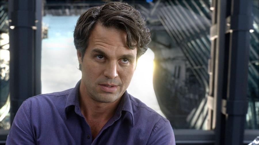 'Avengers' Mark Ruffalo sigue 'despedido' de Marvel