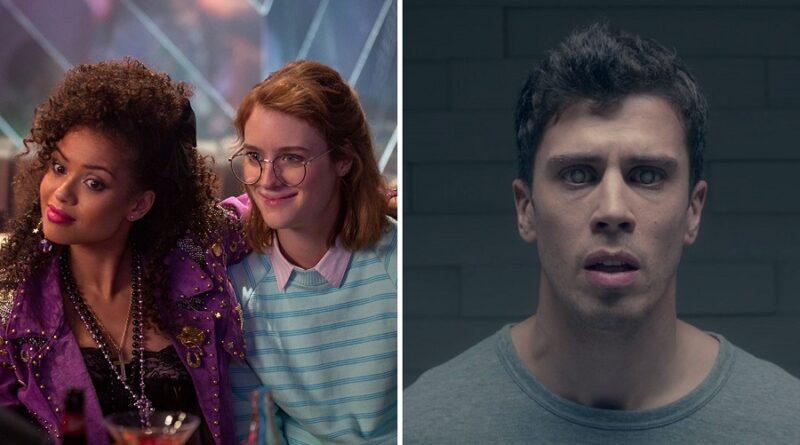 'Black Mirror' será la primera serie interactiva de Netflix