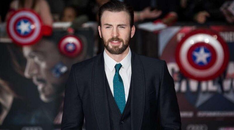 Capitán América Fotos del primer y último día de Chris Evans como superhéroe de Marvel