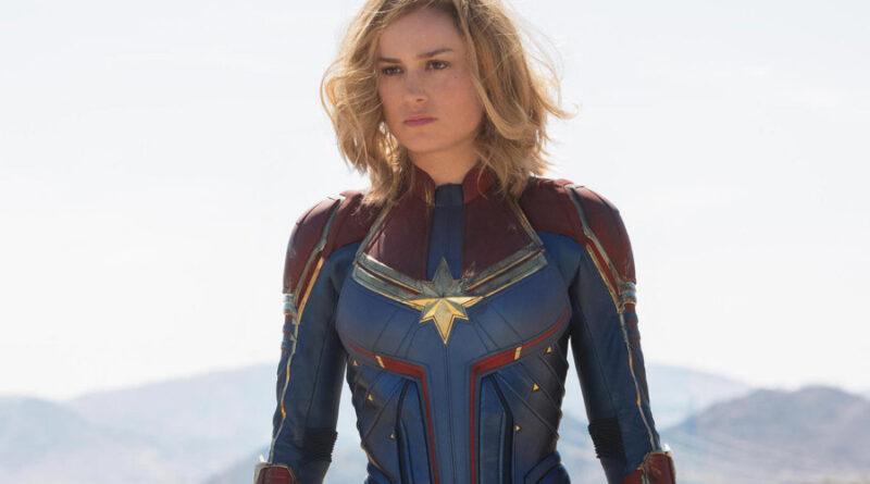 'Capitana Marvel' Teoría fan indica que la heroína podría acabará mal