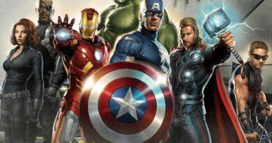 Fan de Marvel ha creado una serie con las películas del UCM