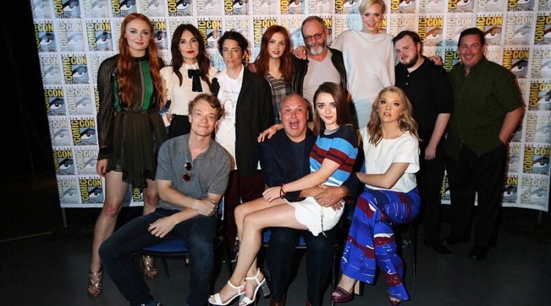 'Game of Thrones' Todo el reparto se reunirá para un episodio especial