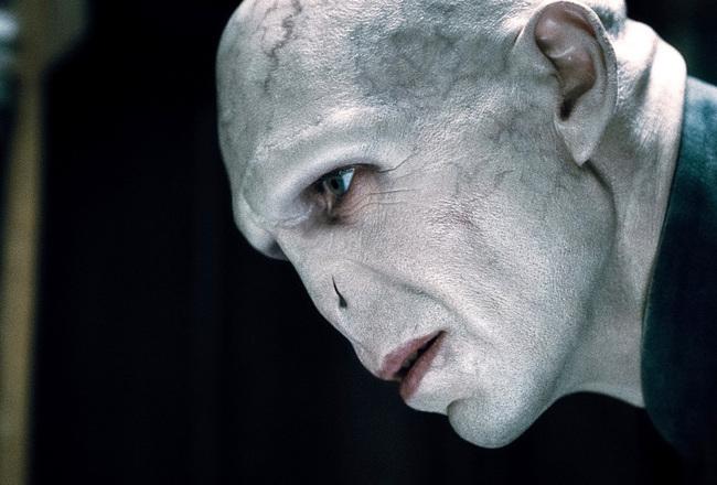 'Harry Potter' Hemos pronunciado mal el nombre de Voldemort por 20 años