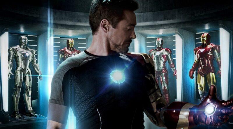 Iron Man Todos los exoesqueletos que Tony Stark ha fabricado en el UCM
