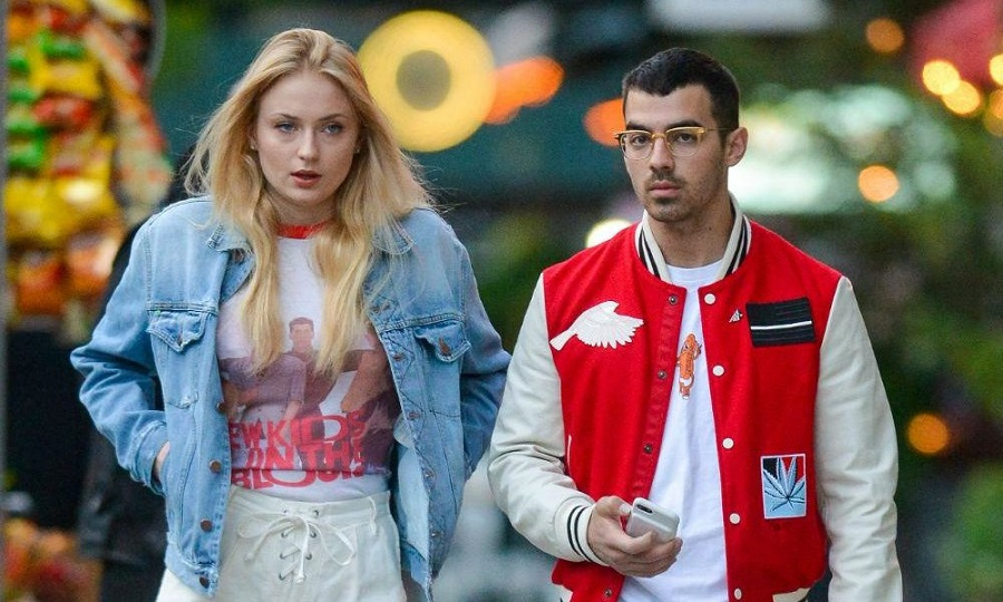 'Juego de Tronos' ¿Joe Jonas hará un cameo en la octava temporada