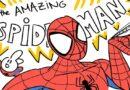 La historia de Spider Man, Thor, Thanos y otros contadas en 3 minutos