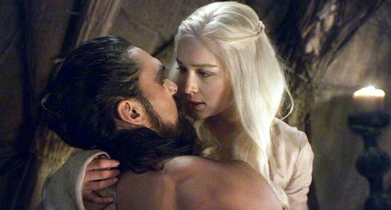 La verdad tras estas famosas escenas de sexo en el cine y la TV