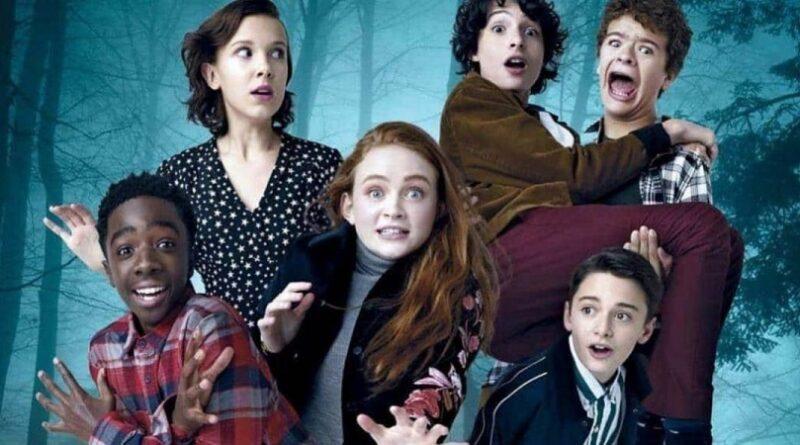 Las frases más recordadas de la 2da temporada de 'Stranger Things'