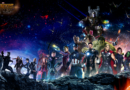 Los estrenos de Marvel y lo nuevo del MCU en el 2019