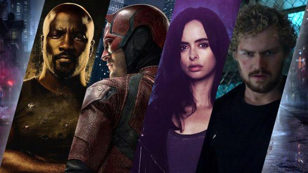 Marvel El orden que debes seguir para ver las series en Netflix