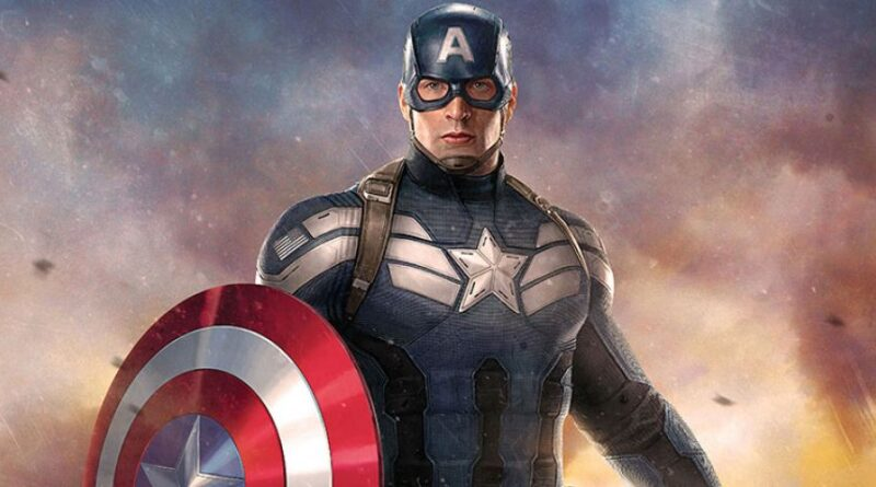 Marvel El próximo Capitán América sería un afroamericano o una mujer