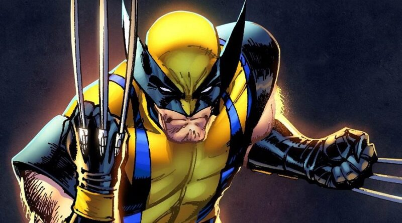 Marvel ¿Por qué el traje de Wolverine es amarillo y azul