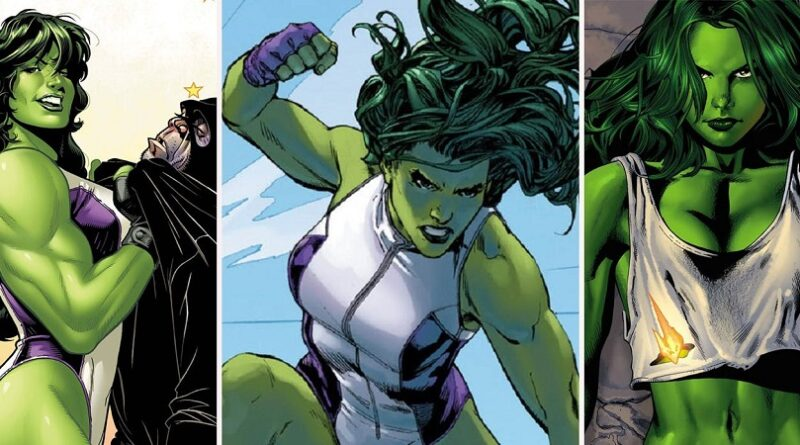Marvel confirma que Hulk no es el superhéroe más poderoso de su universo