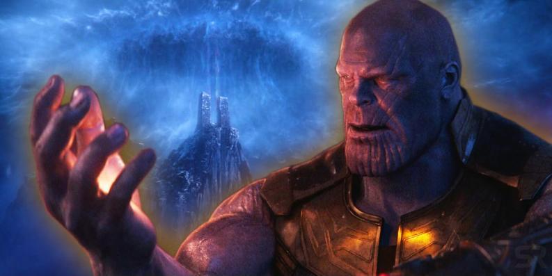 Marvel habría mostrado en 'Thor' la ubicación de la Gema del Infinito