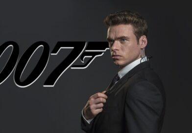 Richard Madden (Robb Stark) sería el nuevo James Bond