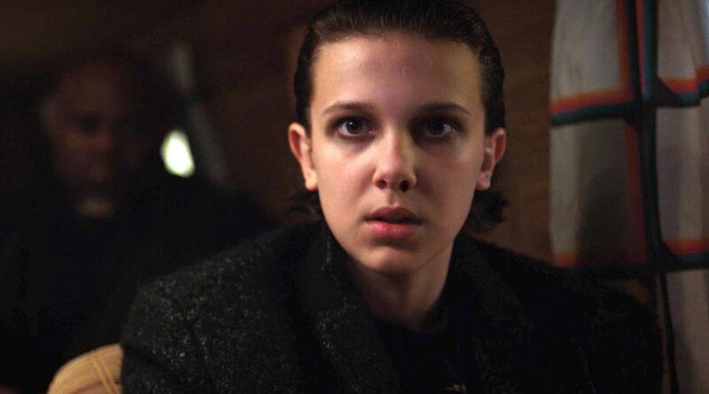 'Stranger Things' Estas fotos revelan que Eleven la pasará muy mal en la 3ra temporada