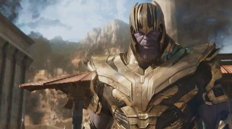 Thanos no sería el villano más peligroso de 'Avengers 4'