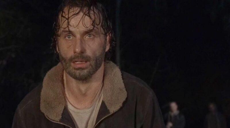 'The Walking Dead' La serie que se convirtió en un muerto viviente