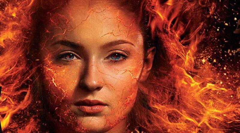 X-Men Dark Phoenix Sophie Turner mostrará el lado más oscuro de Jean Grey