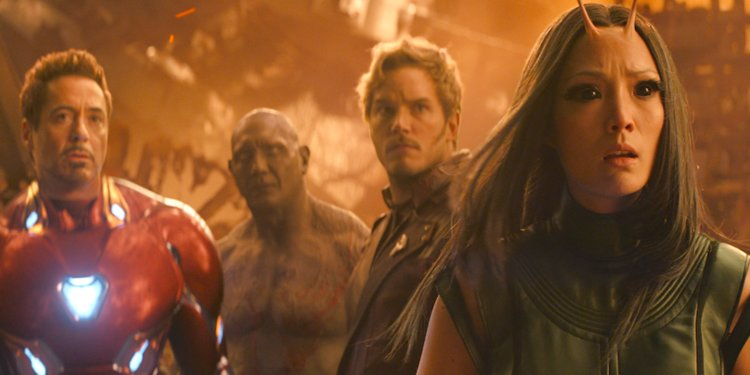 01 Avengers 4 Las mejores teorias sobre el universo de Marvel