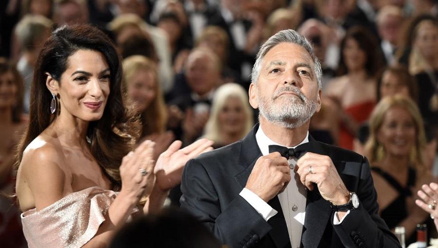 01 George Clooney y Natalie Dormer parodian a Juego de Tronos en publicidad