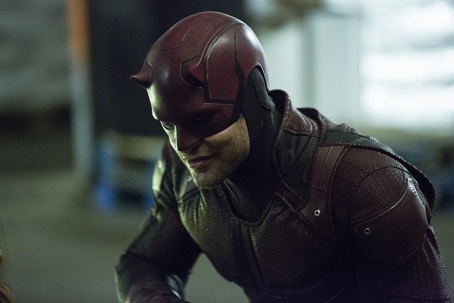 01 Marvel El orden que debes seguir para ver las series en Netflix