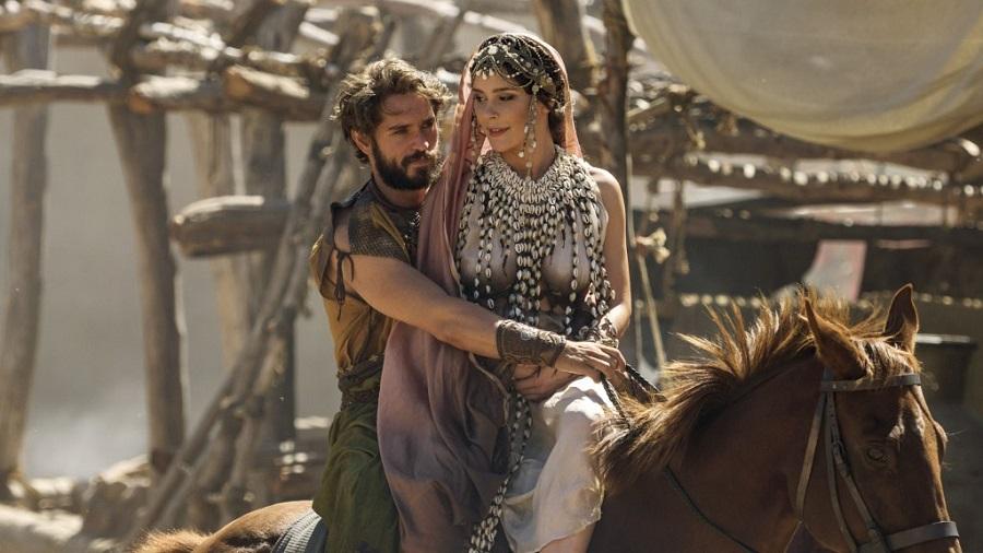 01 Novelas historicas convertidas en series de TV que debes leer