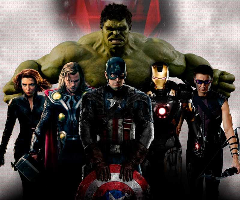 01 Sabes cuanto ha recaudado Marvel en cada una de sus peliculas