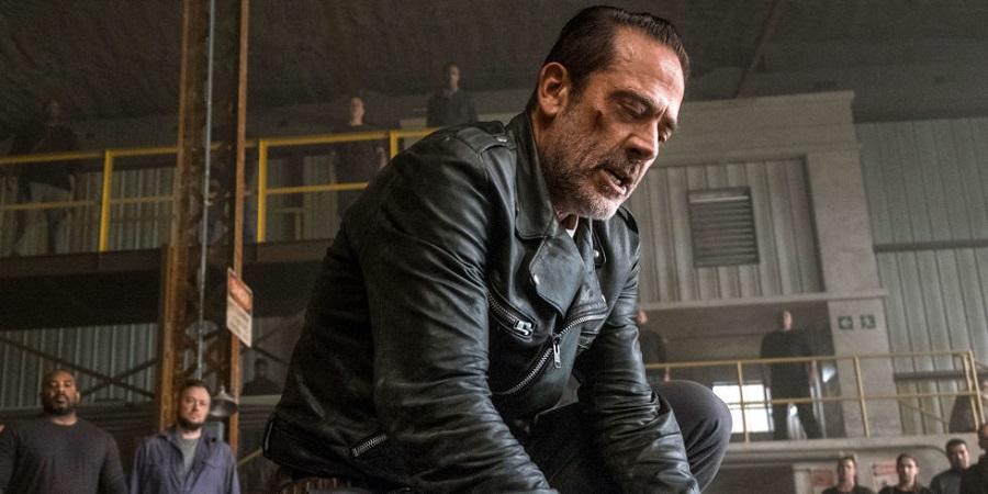 01 The Walking Dead La serie que se convirtio en un muerto viviente