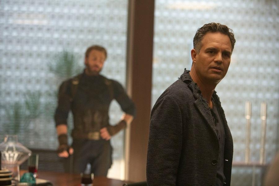 02 Avengers 4 Las mejores teorias sobre el universo de Marvel