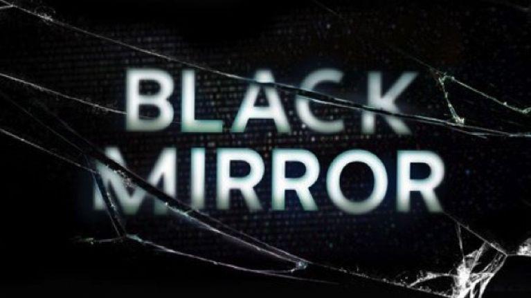 02 Black Mirror sera la primera serie interactiva de Netflix