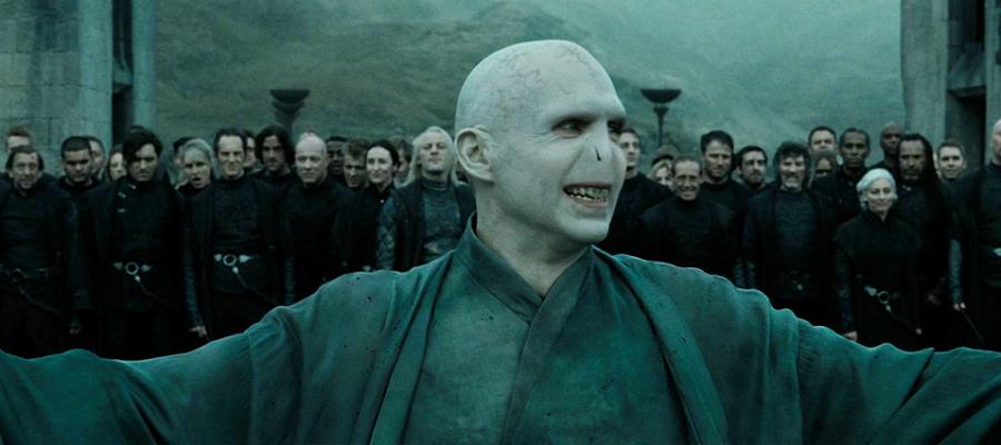 02 Harry Potter Hemos pronunciado mal el nombre de Voldemort por 20 años