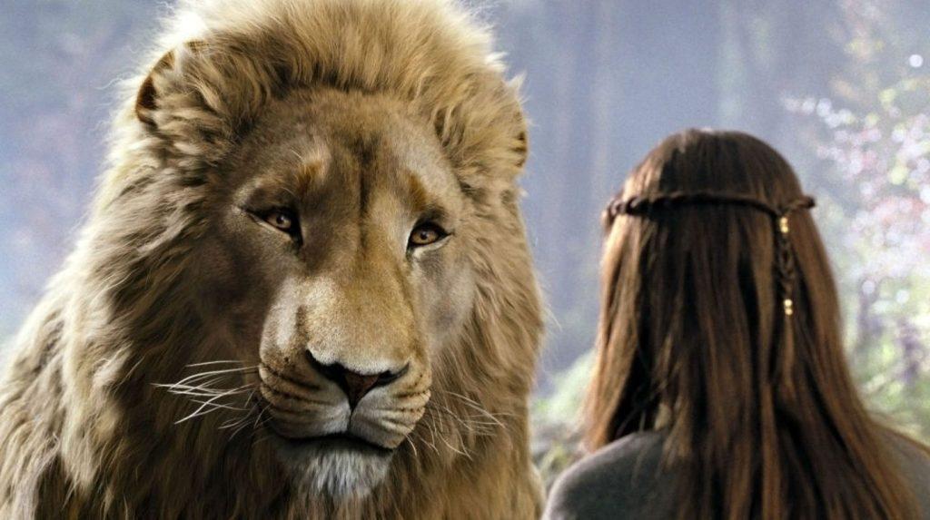 02 Netflix adquiere derechos de Las Cronicas de Narnia y hara peliculas y series0