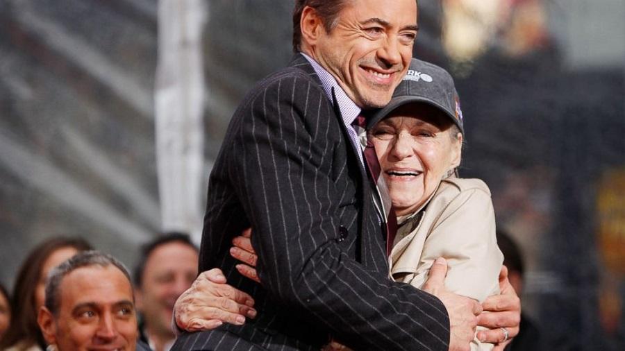 02 Por que Robert Downey Jr. actor de Marvel es Junior