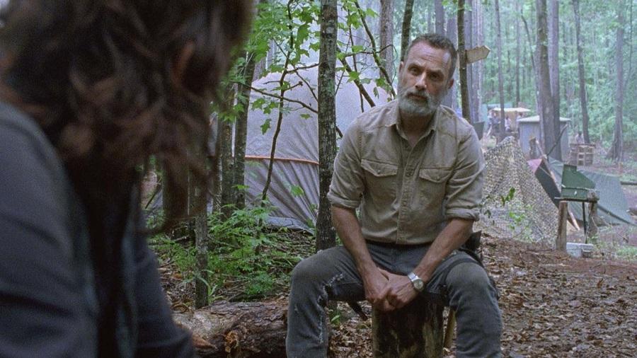 02 The Walking Dead La serie que se convirtio en un muerto viviente