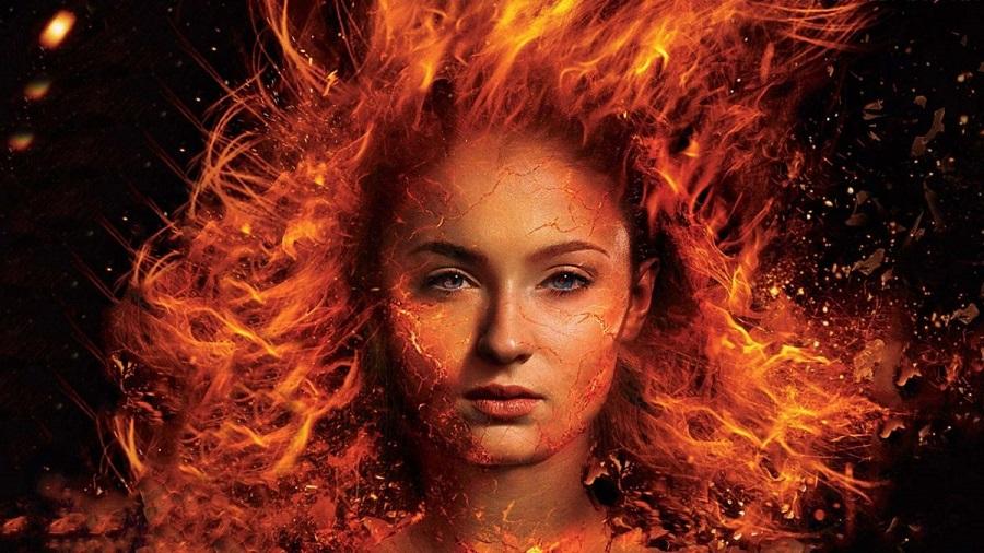 02 X Men Dark Phoenix Sophie Turner mostrara el lado mas oscuro de Jean Grey