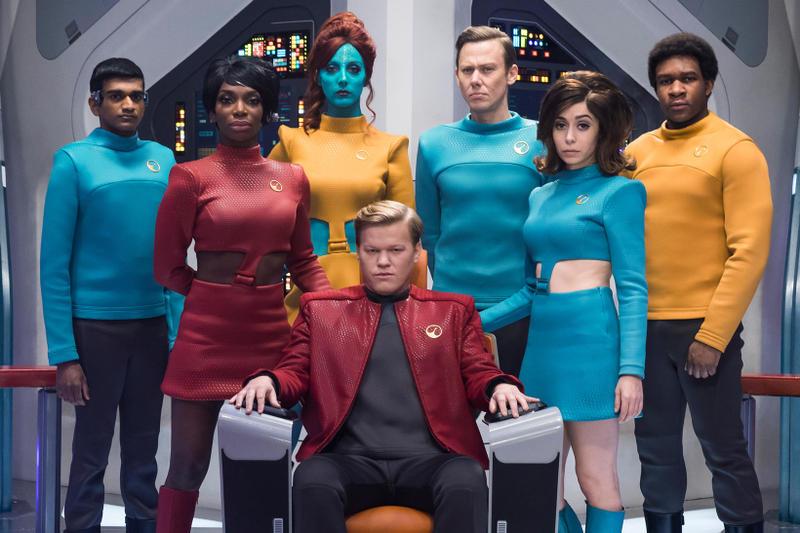 03 Black Mirror sera la primera serie interactiva de Netflix