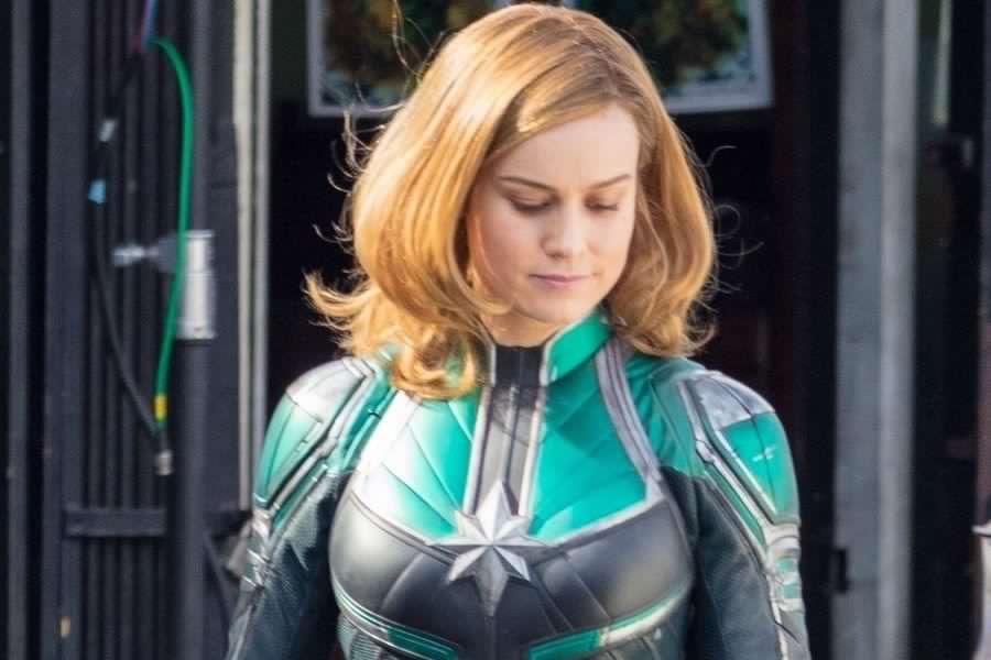 03 Capitana Marvel Teoria fan indica que la heroina podria acabar mal