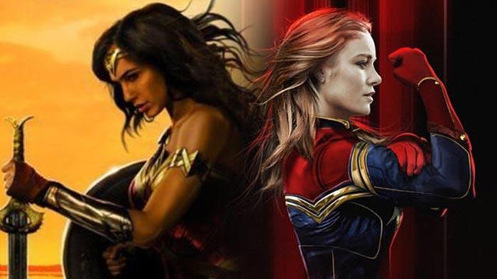 03 Marvel El próximo Capitan America sería un afroamericano o una mujer