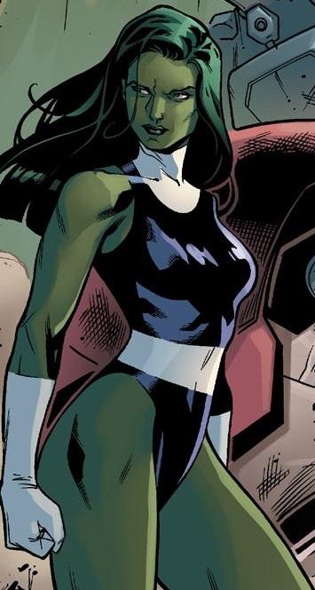 03 Marvel confirma que Hulk no es el superheroe más poderoso de su universo