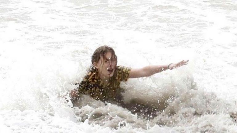03 Stranger Things Estas fotos revelan que Eleven la pasara muy mal en la 3ra temporada
