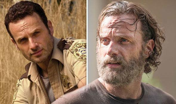 03 The Walking Dead La serie que se convirtio en un muerto viviente