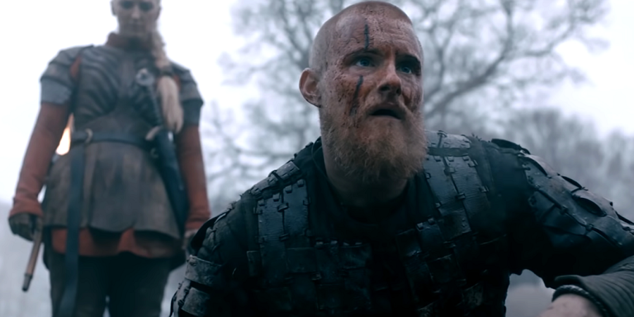 03 Vikings Cantante de metal vikingo dice que todo es falso en la serie