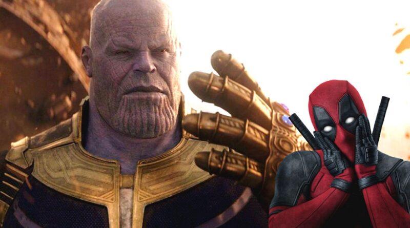 'Avengers': ¿Deadpool fue afectado por el chasquido de Thanos?