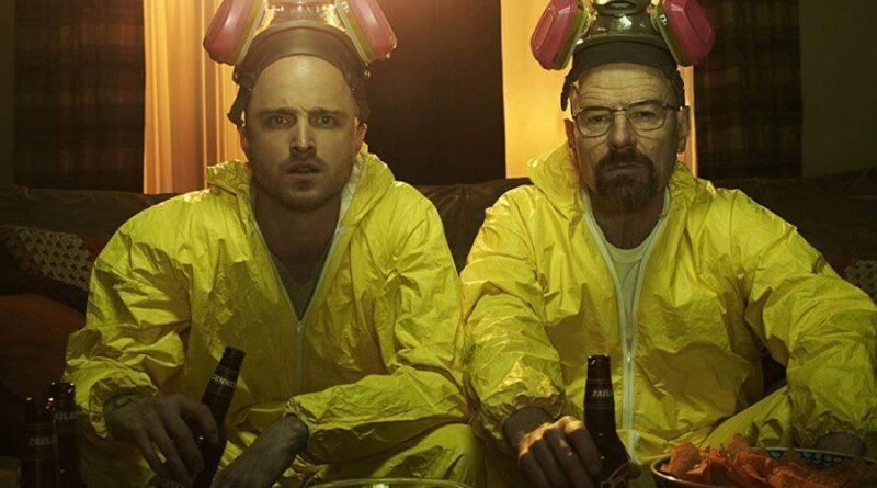01 Breaking Bad llegara al cine de la mano de su creador Vince Gilligan