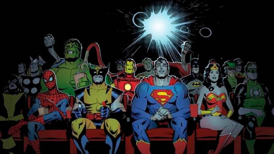 Científicos indican que superhéroe sí cumple con las leyes de la física