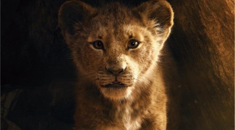 El Rey León vuelve en versión live action aunque parece CGI